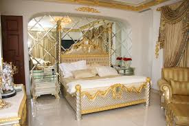 best goldleafing on furniture in mumbai worli by tgls shehzad