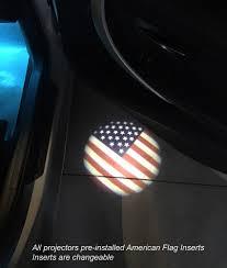lexus logo projector puddle light door projector for audi door projector mr001 pair wind fire auto