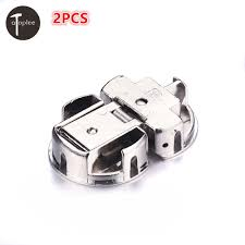 Soft Close Kitchen Cabinet Hinges Online Get Cheap Aluminium Hinges Aliexpress Com Alibaba Group