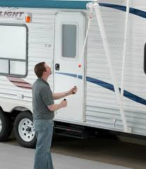 Colorado how to winterize a travel trailer images Carefree of colorado r001546 rp manual rv awning telescoping crank jpg