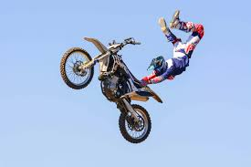 freestyle motocross videos 4front live fmx open day review freestyle motocross lw mag