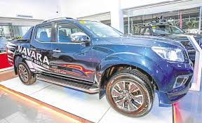new nissan truck new nissan navara sport edition launched motioncars motioncars