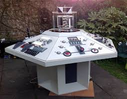 build a doctor tardis console doctor who 1960s tardis console build doctor