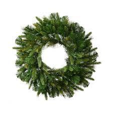 shop vickerman 24 in indoor outdoor green pine artificial