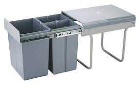 amazon co uk outdoor recycling bins home u0026 kitchen