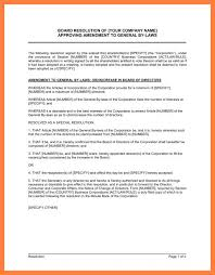 corporate bylaws template free free arizona corporate bylaws