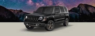 2017 jeep patriot 2017 jeep patriot news reviews msrp ratings with amazing images