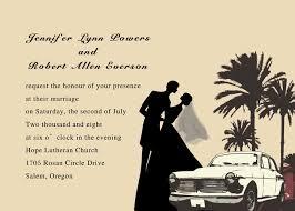 wedding invitations nz cheap chic black mexican wedding