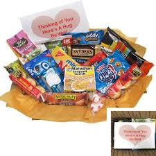 feel better care package care packages gifts fulfilled