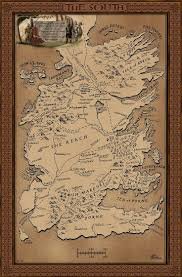 Got Map 75 Best Maps Images On Pinterest Fantasy Map Game Of Thrones
