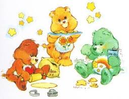 115 card making care bears images care bears