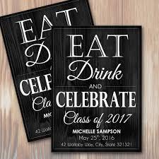 17 best graduation invitations decor u0026 gift ideas images on