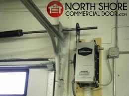 Industrial Overhead Door by Garage Door Types Most Widely Used Home Design