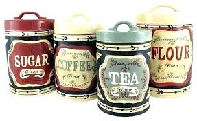 ceramic canisters for the kitchen ceramic kitchen canisters ceramic canister sets for kitchen s