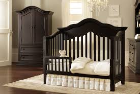 Espresso Convertible Cribs Baby Appleseed Millbury Convertible Crib In Espresso