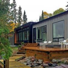 Storage Container Homes Canada - 143 best cabin style shipping container homes images on pinterest