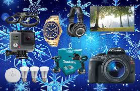 Best Christmas Gifts Ideas 2014  Trend Weekly