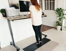 Standing Desk Accessories Top 3 Standing Desks Accessories Garvey S Office Products