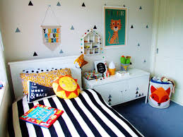 mr luka u0027s big boy room wall accents kidsroom and triangles