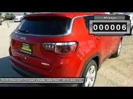 robinson chrysler dodge jeep ram 2018 jeep compass torrance ca 3180343