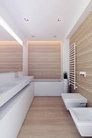 Déco Une Salle De Bain Tout En Bois Idée Décoration Salle De Bain Avec Ambiance Déco Moderne Et