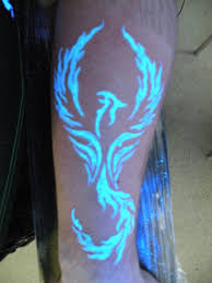 13 best uv tattoos images on pinterest black light tattoo black