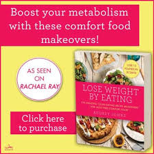 lose weight by eating with audrey johns