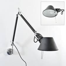 Tolomeo Sconce Tolomeo Mini Parete Wall Lamp Artemide Ambientedirect Com
