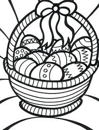 easter coloring pages free printable easter bunny coloring pages