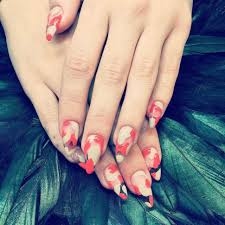 nail polish nail art 2 wonderful creative nail polish i told my