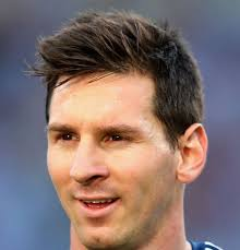 balesold hairstyle on kids 15 best soccer player haircuts lionel messi soccer players and