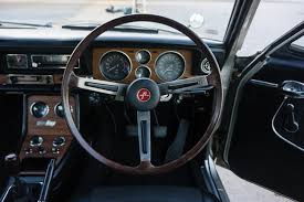 1967 nissan patrol interior japanese sports car trio round two toyota 2000gt nissan