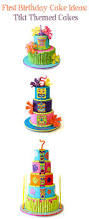 Halloween First Birthday Cakes by 61 Best First Birthday Cakes Images On Pinterest Pink Cakes