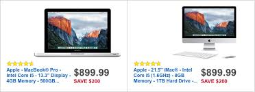 best macbook deals black friday best buy u0027s apple black friday sale knocks 50 100 off apple