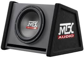 mtx audio rt12av 12