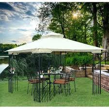 Lowes Awnings Canopies by Patio Ideas Patio Canopy Gazebo Backyard Canopy Gazebo Patio