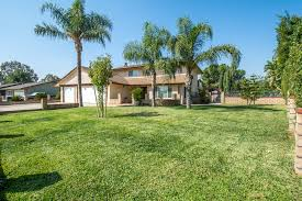 2 story home with a pool open in jurupa valley california open house