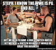 Triple H Memes - wrestlinglol best triple h idea yet