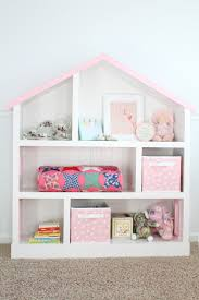 House Bookcase House Bookshelf Playrooms Tutorials And Bedrooms