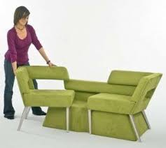 Modular Sofas For Small Spaces Foter - Sofa compact