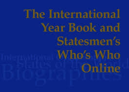 year book online international year book and statesmen s who s who online