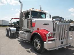 kenworth fuel truck for sale 2004 kenworth fuel trucks lube trucks for sale used trucks on