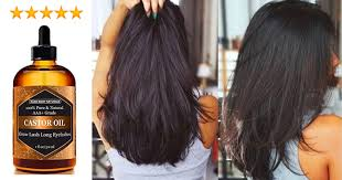 essential oils for hair growth and thickness castor oil for hair regrowth how to apply and type of castor oil