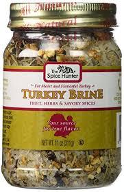 and flavor turkey brine spice turkey brine 11 oz pack of 3 spices