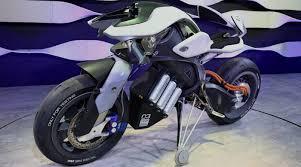 koenigsegg motorcycle yamaha unveils the motoroid in tokyo