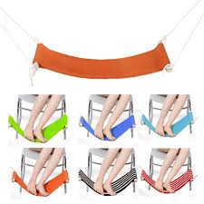 leg hammock for desk buy foot hammock and get free shipping on aliexpress com