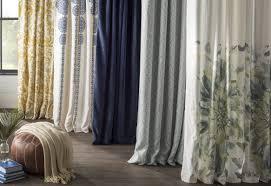 alcott hill locke printed cotton curtain panel u0026 reviews wayfair