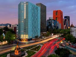 le méridien mexico city hotel hotels in mexico city