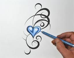 best 25 heart tattoos ideas on pinterest 3 hearts tattoo love