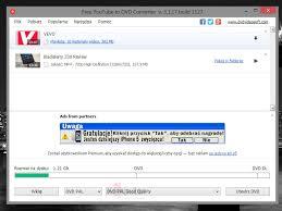 download z youtube do mp3 free youtube to dvd converter 3 1 103 829 download pobierz za darmo